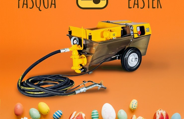 Happy Easter from Turbosol!