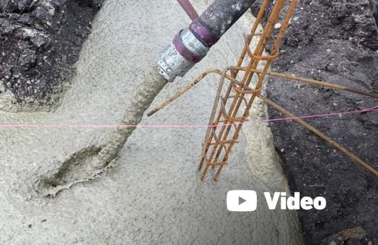 Beton Master - Concrete Pumping