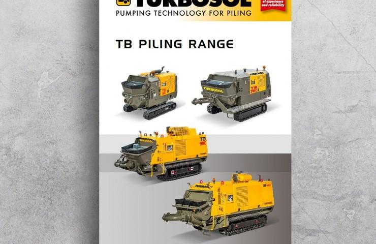 TB Piling Range