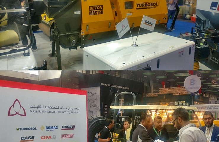 Turbosol at Project Qatar 2019