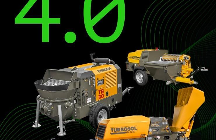 Turbosol 4.0 - Approfitta delle agevolazioni fiscali Industria 4.0 (credito d'imposta)