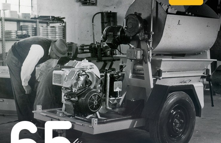 Turbosol: 65 years serving customers