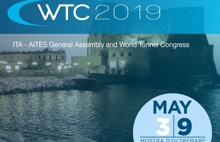 Turbosol at WTC Napoli 2019, 3-9 May, Mostra d'Oltremare, Naples