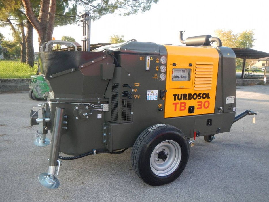 Turbosol TB 30