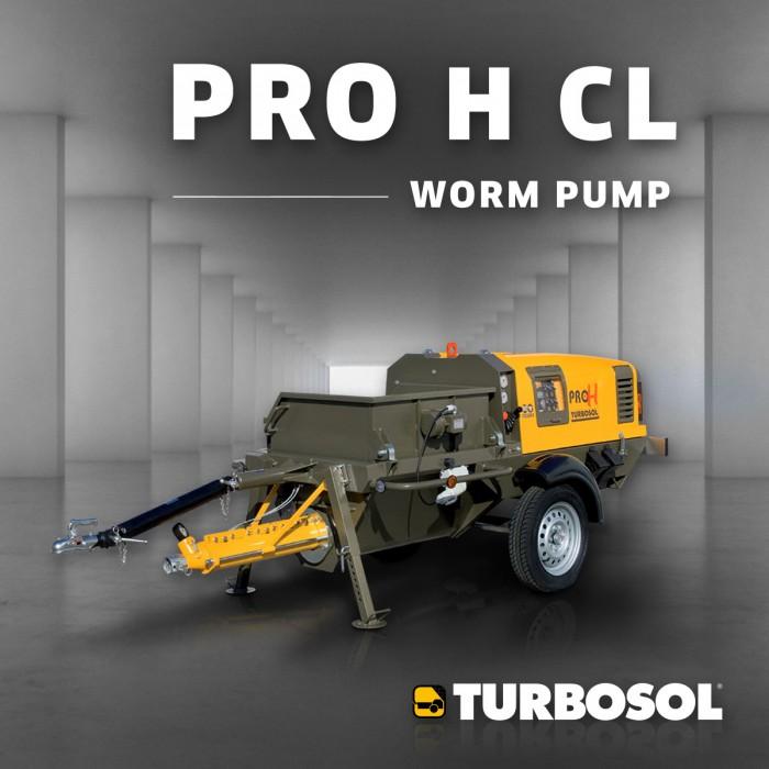 Turbosol PRO H CL