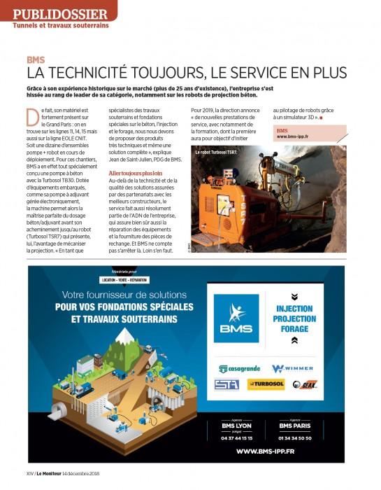 Turbosol for Le Grand Paris