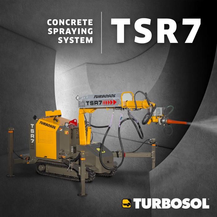 Turbosol TSR 7
