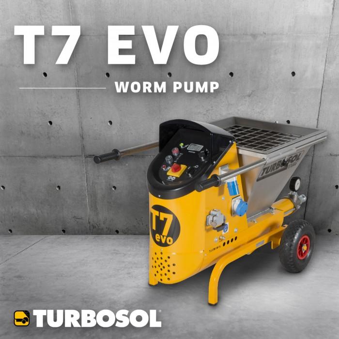 T7 EVO