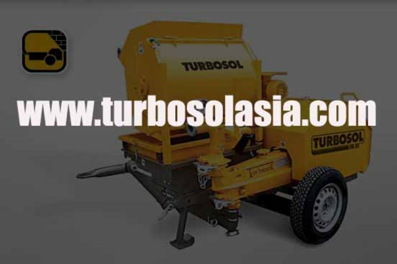 Turbosol Asia launches its new website www.turbosolasia.com