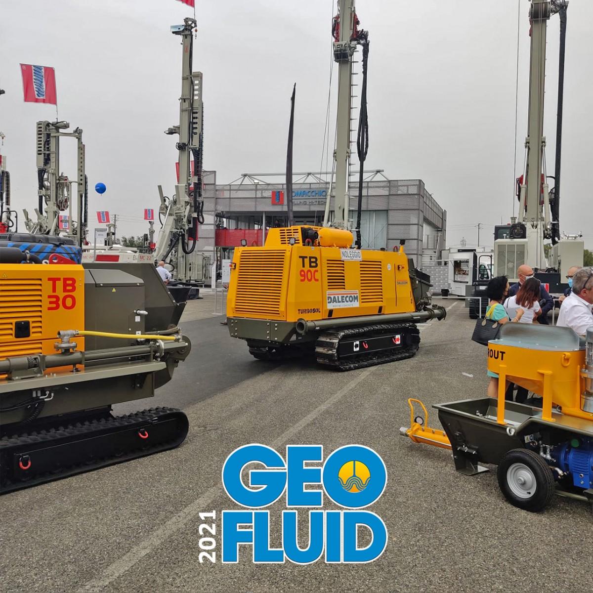 Turbosol at Geofluid 2021
