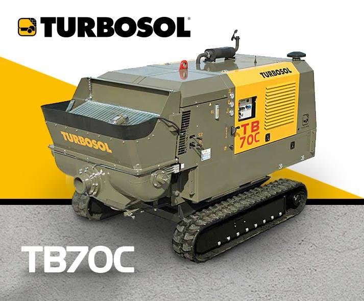 Turbosol TB 70C