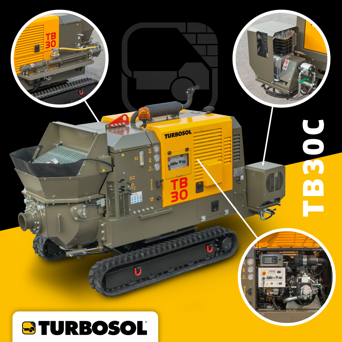 TB 30C - Focus