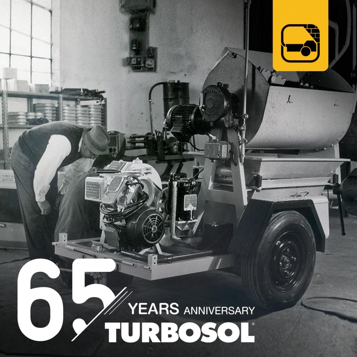 Turbosol: da 65 anni al servizio del cliente